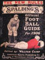 1883-1919 Spalding&#039;s Guides